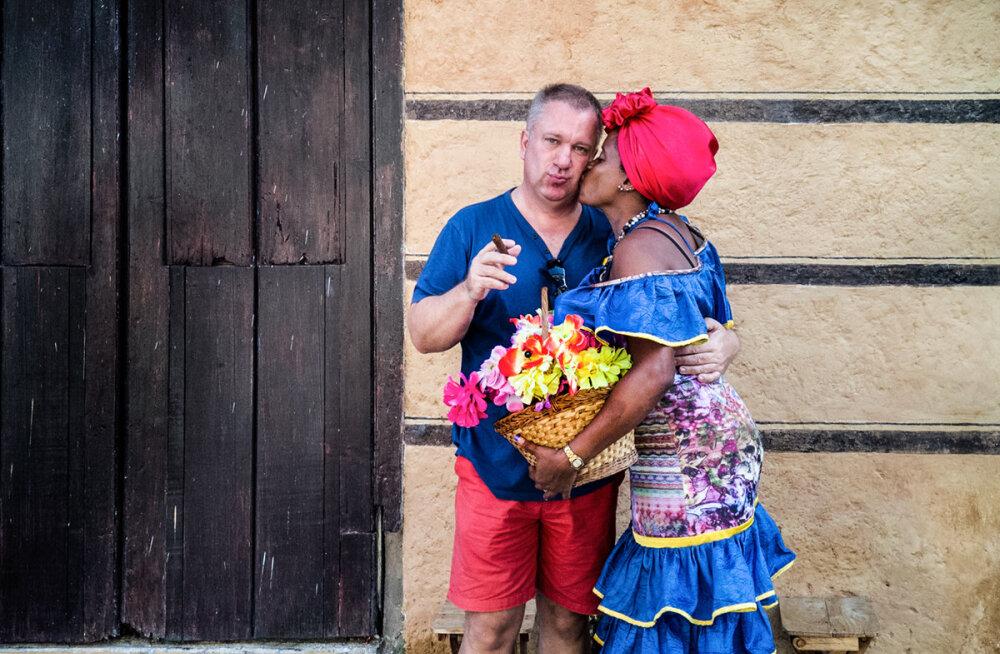 Tuntud fotograaf pärast reisi Kuubale: minu lugu on tunnistuseks, et unistused saavad teoks