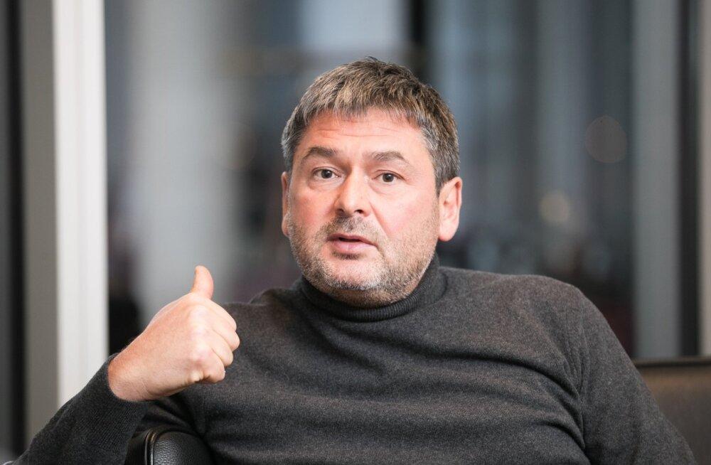 Oleg Ossinovski