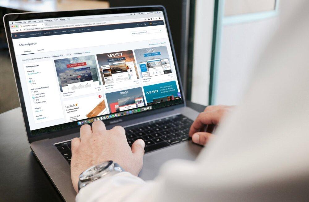 Luminor aitab kriisi ajal ettevõtjaid e-poe loomisega