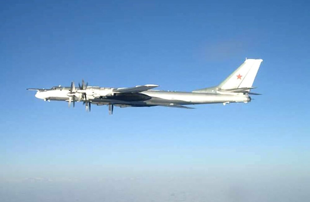 Euroopa lennuohutusagentuur: varjatult lendavad sõjalennukid ohustavad tsiviillennundust eriti Läänemerel
