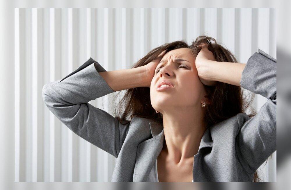 Naisteka horoskoop: asjad ei edene ja närvilisust on rohkem kui vaja