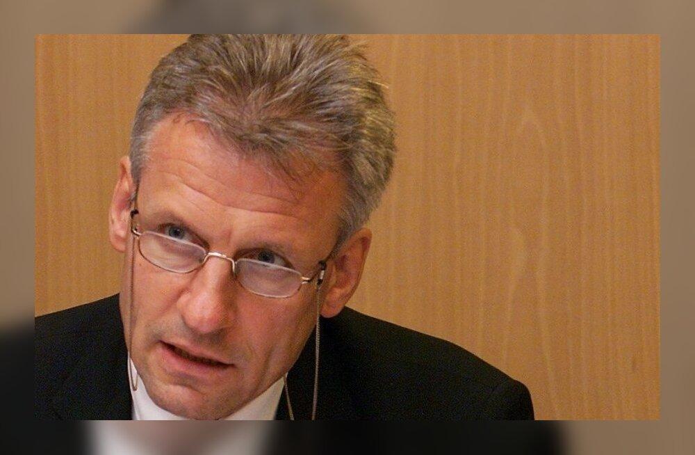 Ivar Raig: Kas riigilaen on oht omariiklusele?