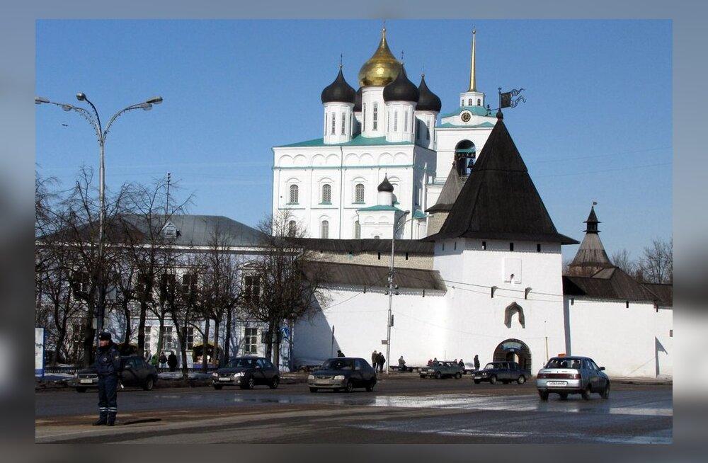 Kristuse sünnikirik ja Rootsi talud pürivad maailmapärandiks