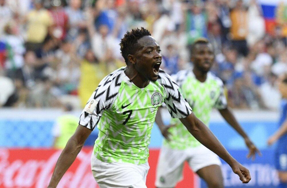 MM-i KOLUMN | Janno Kivisild: Nigeeria tubli vigade parandus