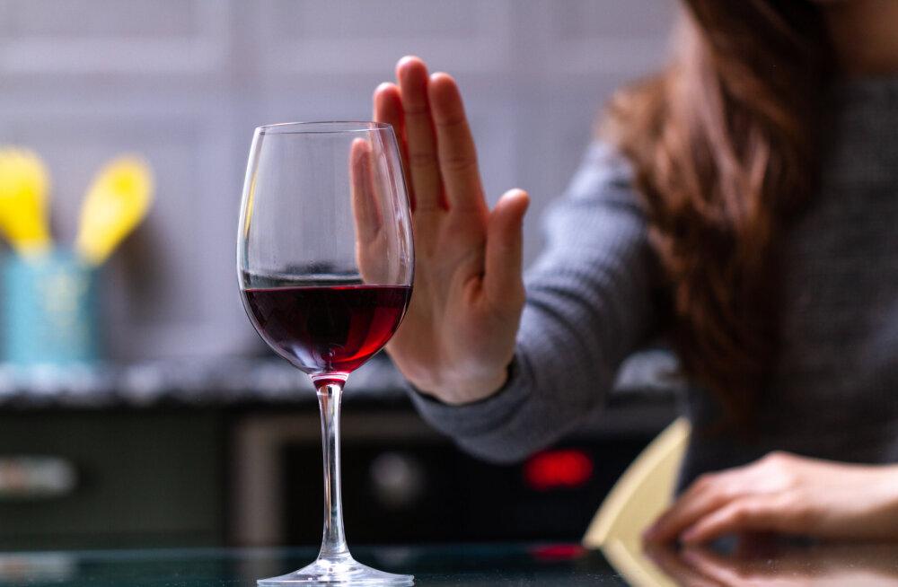 """""""Septembris ei joo"""" pole lihtsalt sõnakõlksutamine! Siin on põhjused, miks igaüks võiks sellega kaasa minna"""