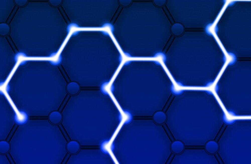 IBM on plokiahela tehnoloogiaga loomas ülemaailmset revolutsiooni