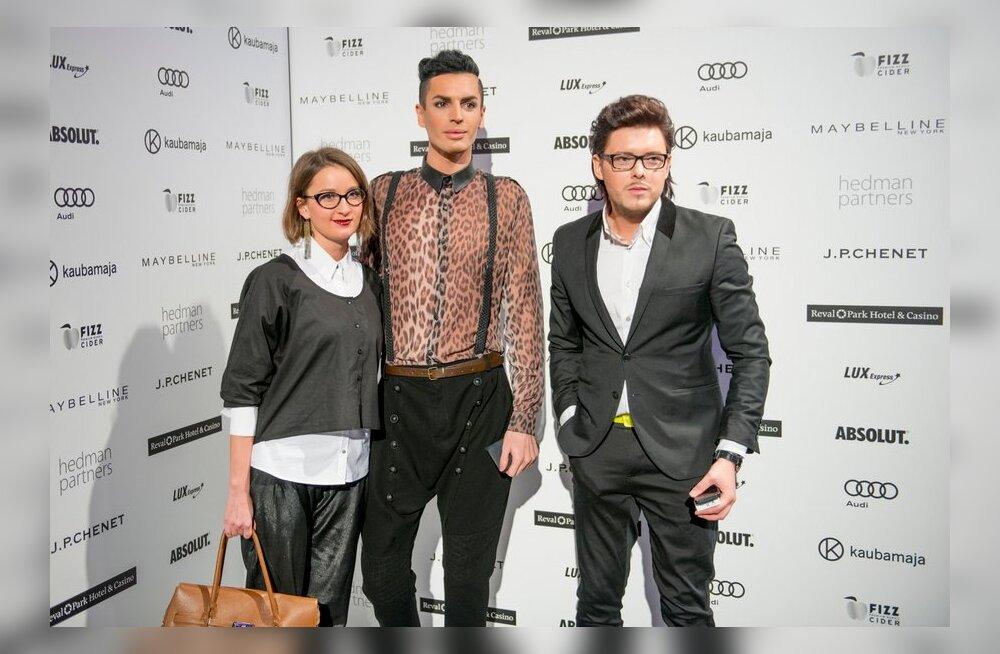 Tallinn Fashion Week reede
