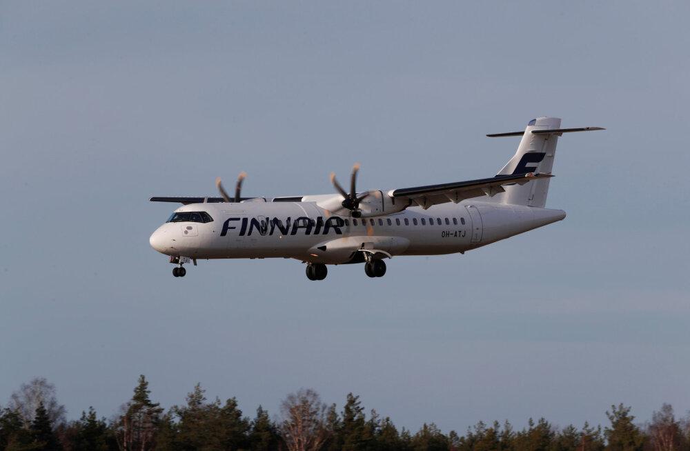 Tartu ja Helsingi suunal plaanitakse käivitada lisalend