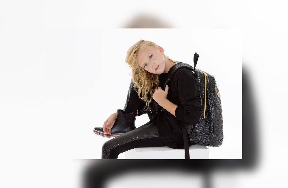 SÜGISENE LASTEMOOD: Lastemoeblogija Kirsi Altjõe soovitab, mida algaval kooliaastal lastele selga panna