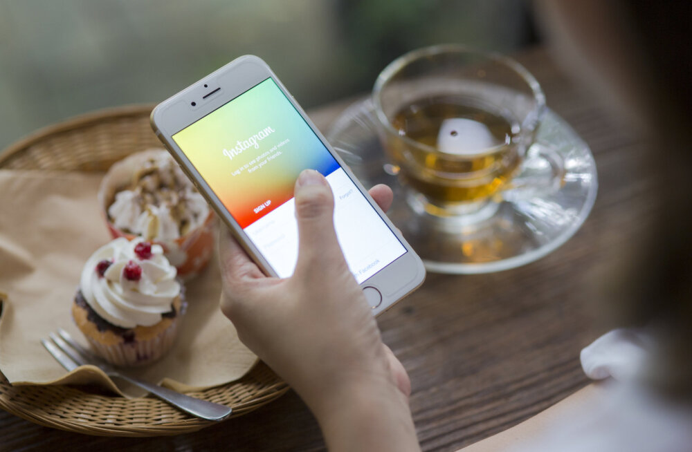Saatanlik sotsiaalmeedia: Instagramil ja Snapchatil on noorte inimeste tervisele eriti halb mõju