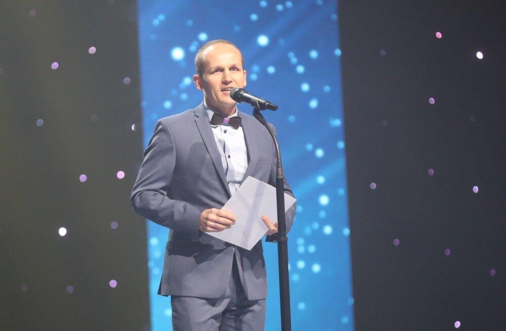 Selgusid Eesti Kultuurkapitali kehakultuuri- ja spordi sihtkapitali aastapreemia laureaadid