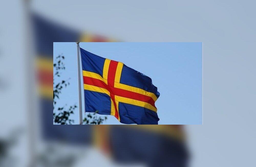 Rootsi ekspert: Ahvenamaa ründamise korral oleksid enne kohal turistideks või sportlasteks maskeeritud eriüksused
