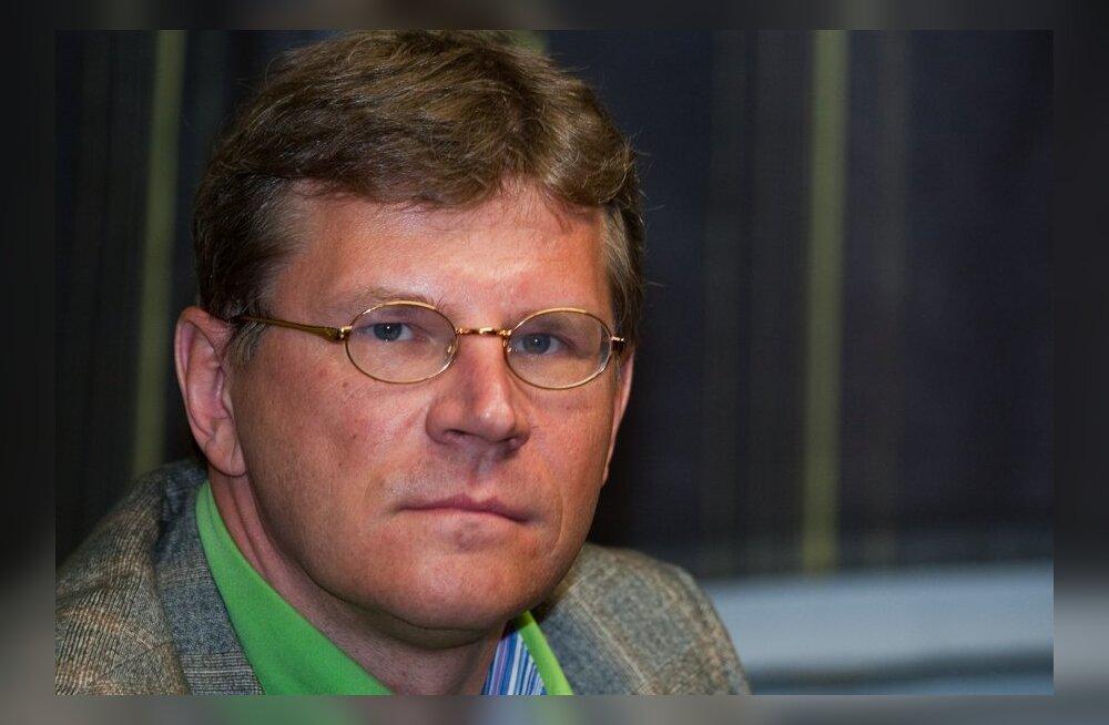 Alar Tamming: Järgmine rahasüst Estonian Airi tuleb pooleteise aasta pärast