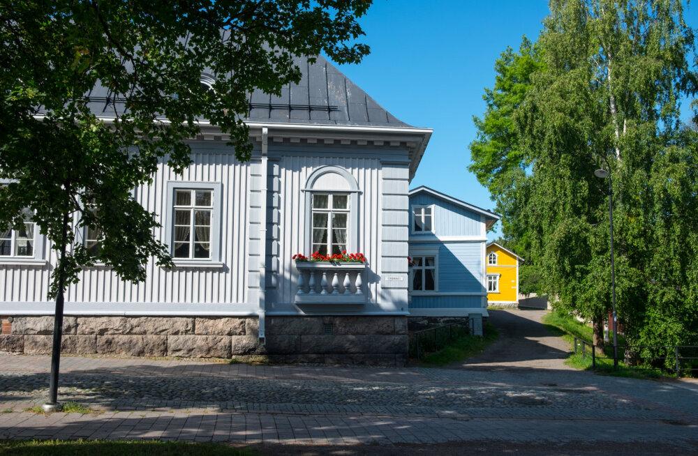 Soomes tasub avastada rohkematki kui ainult Helsingit! Siin on 10 imeilusat kohta, kus sa veel käinud ei ole