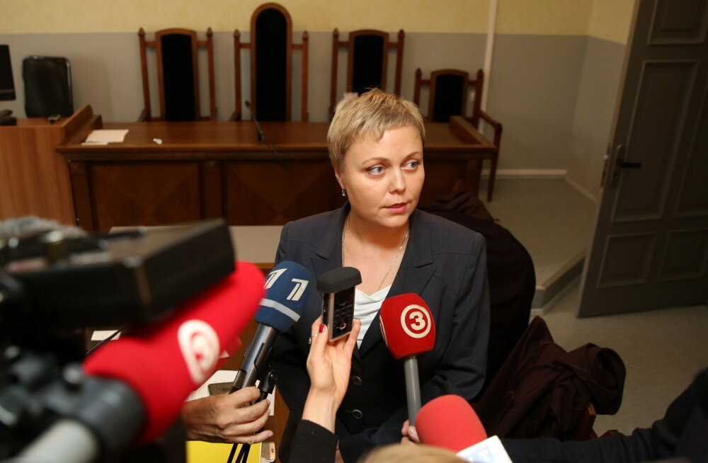Kõmuline korruptsiooniprotsess: Läti prokuröri tervis nõrkes Ossinovskit süüdistades