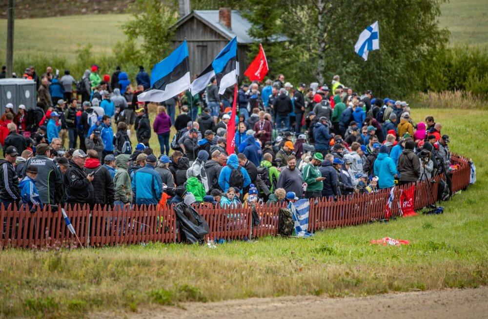 Jyväskylä MM-ralli 2019