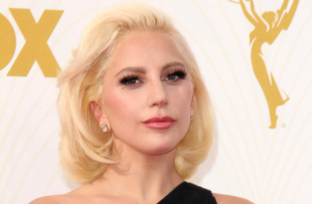Lady Gaga: me kõik peame endas üles leidma headuse!