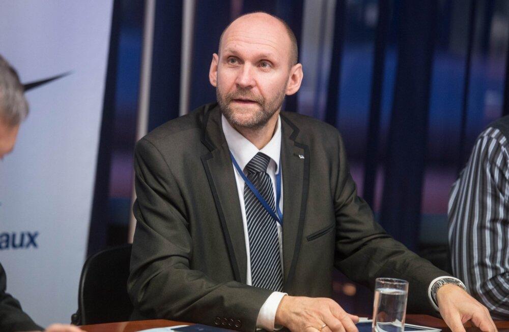 Эстония примет у Латвии председательство Балтийской ассамблеи