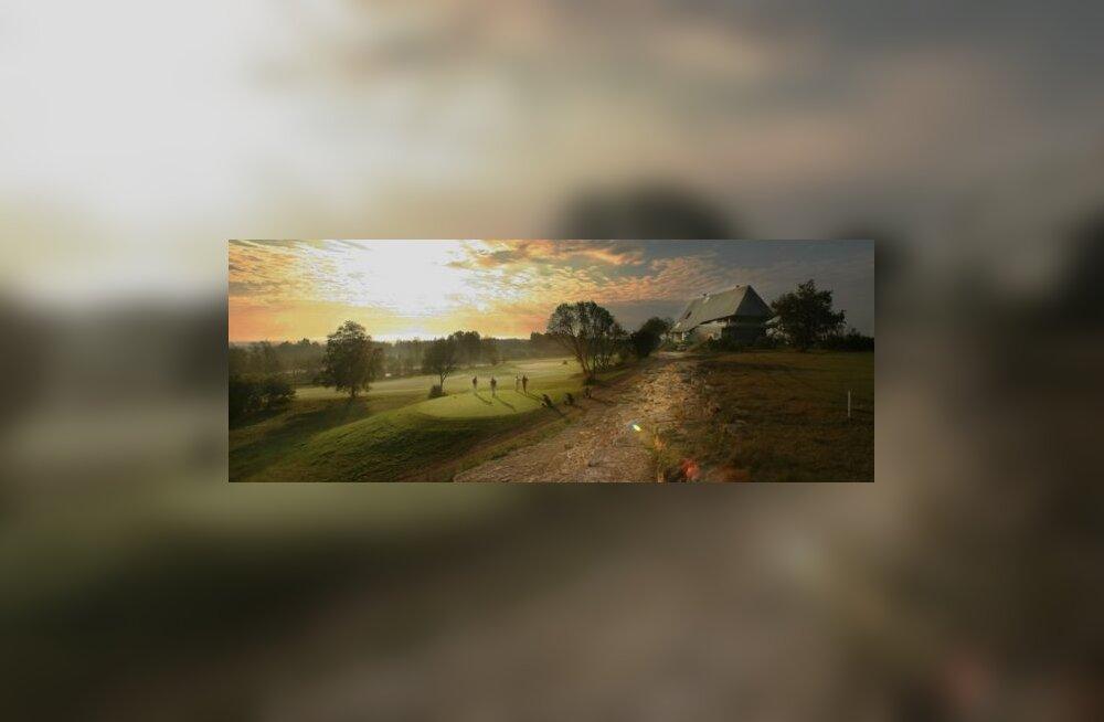 Jõelähtme golfikeskus