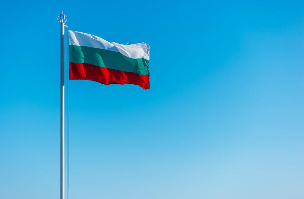 Venemaa saadab vastusammuna riigist välja kaks Bulgaaria diplomaati