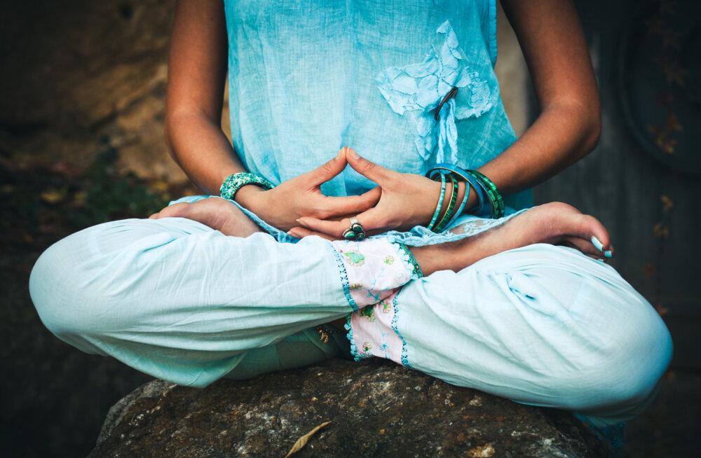 Meditatsioon ja aju: 7 positiivset muutust, mida toob kaasa mediteerimine