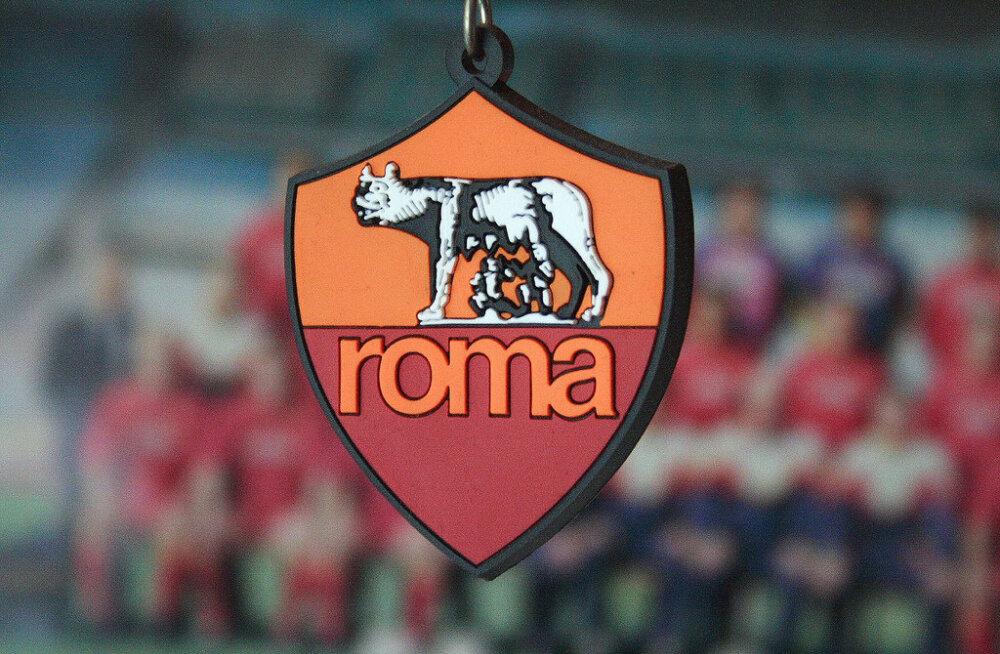 Иранский телеканал подверг цензуре образ легендарной волчицы на логотипе футбольного клуба