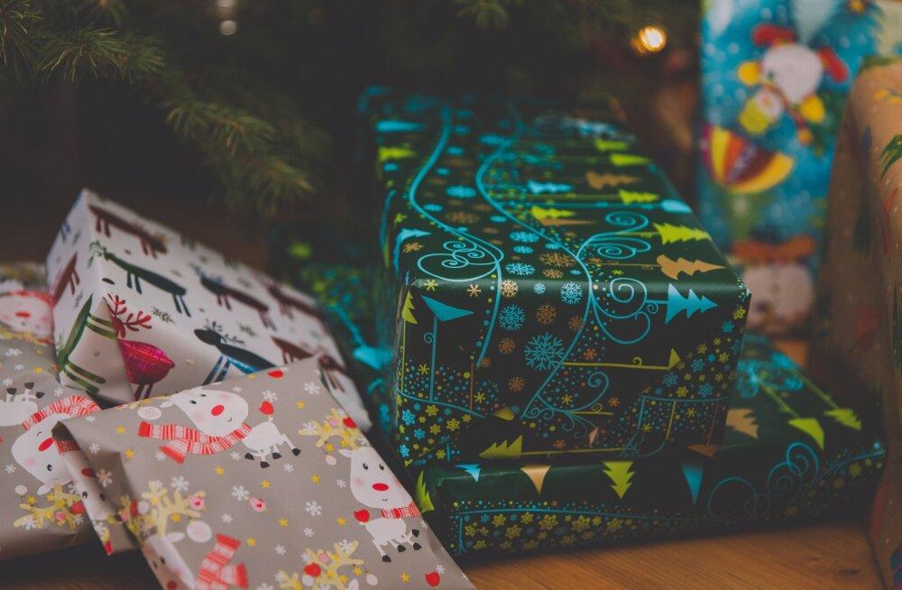 Недовольный рождественскими подарками ребенок вызвал полицию