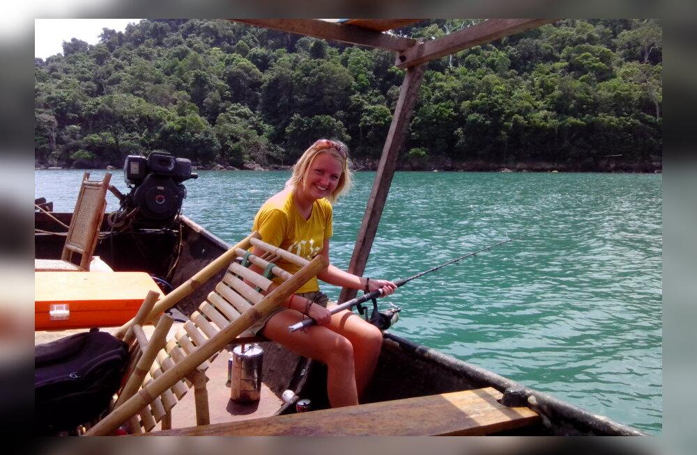 Reisikiri Kambodžast, 14. osa: kalapüük Kambodža moodi