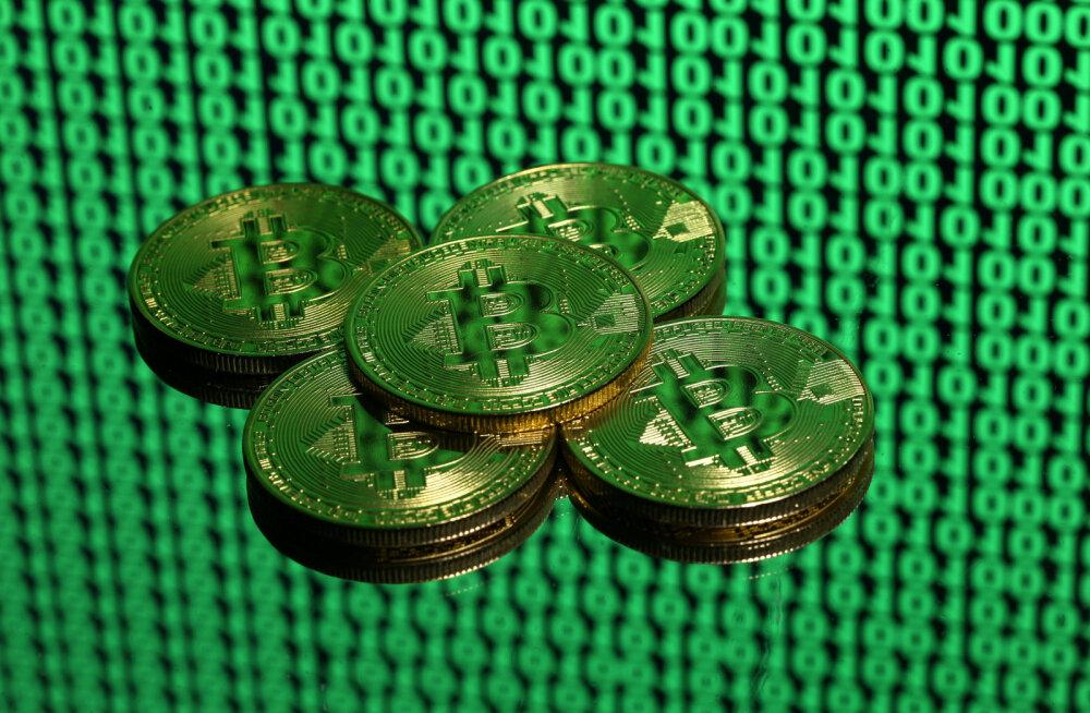 20-aastane bitcoini hai: kes kümne aastaga ei saa miljardäriks, peab vaid iseennast süüdistama