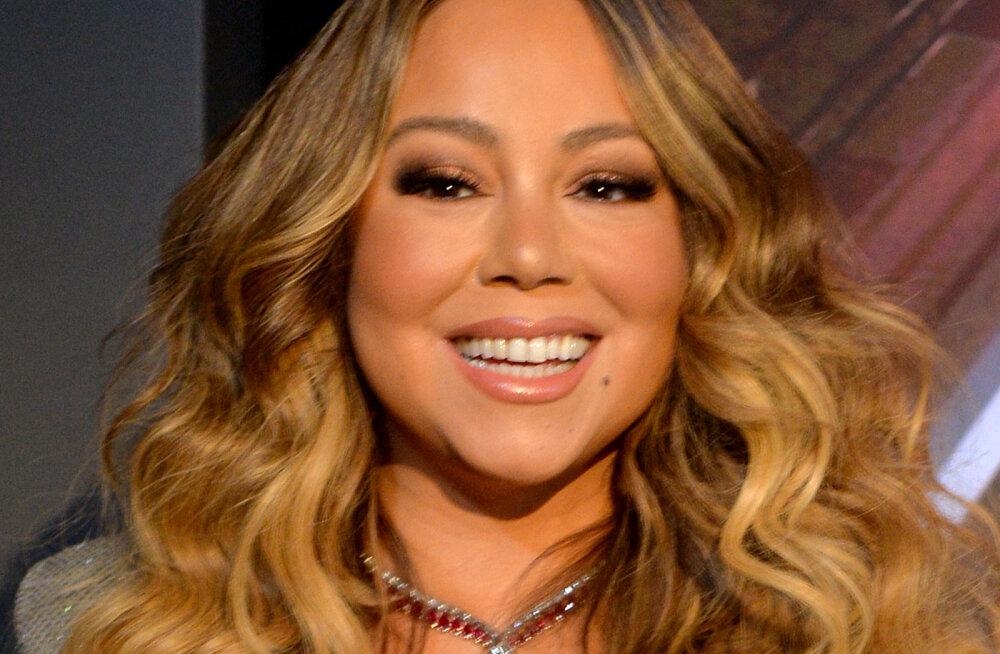"""Ajatu jõuluhitt uues kuues! Mariah Carey avaldas """"All I Want for Christmas"""" uue muusikavideo"""