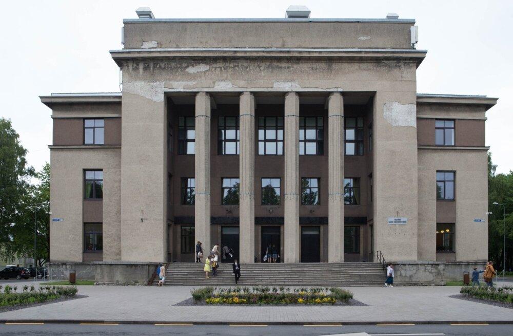 Salme Kultuurikeskus