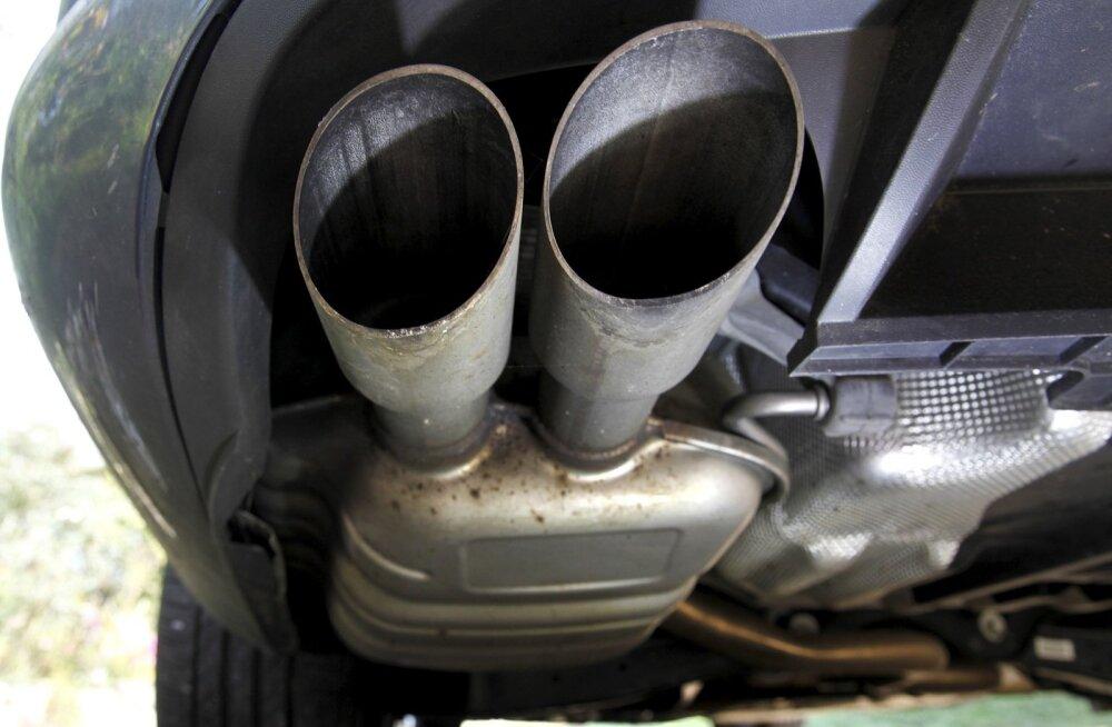 Saksa rohelised: valitsus teadis Volkswageni saastepettusest juba juulis