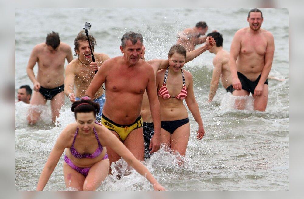 """Leedu kehtestab üleriigilise turistide """"padjamaksu"""""""