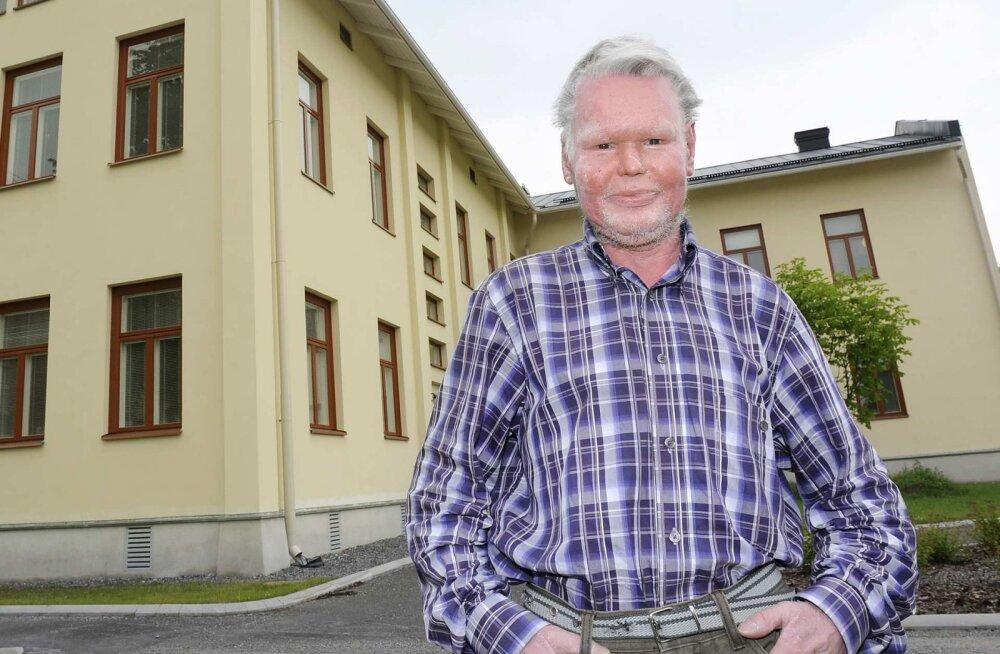 Tallinnas kadunud Soome ametiühingutegelast nähti viimati ilmselt reedel Kochi Aitades
