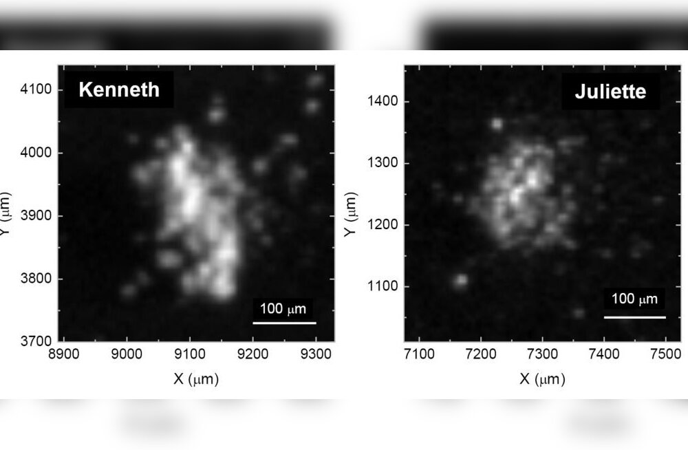 Elu ehituskivid: Tšurjumov-Gerassimenko komeedilt avastati orgaanilisi molekule