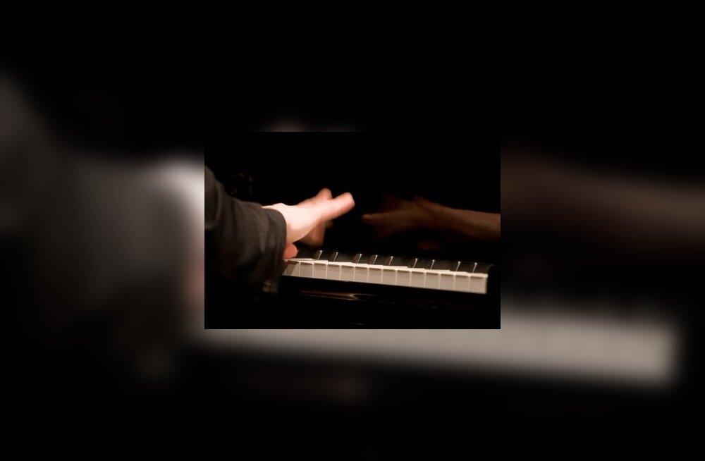 klaver, pianist