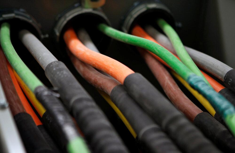 Elektrilevi tahab viie aastaga kiire interneti tuua ligikaudu 200 000 kodule