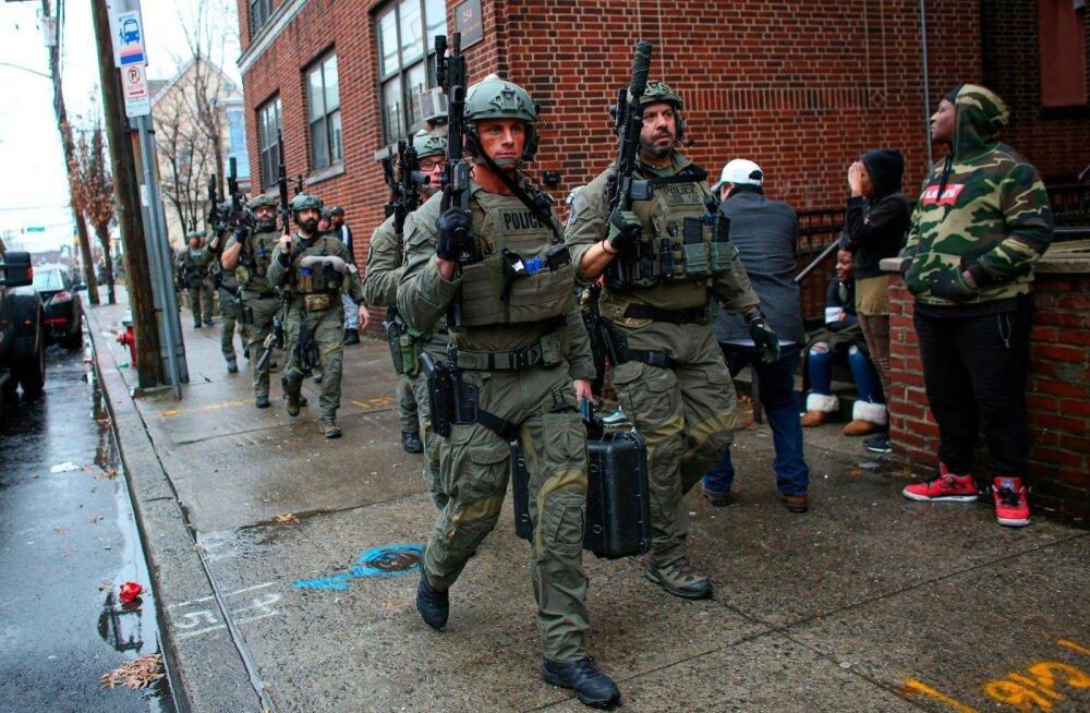 Шесть человек погибли в результате стрельбы в США