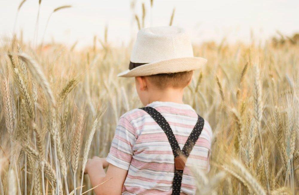 Need suvised tegevused tulevad lapse arengule kasuks viiel erineval moel!
