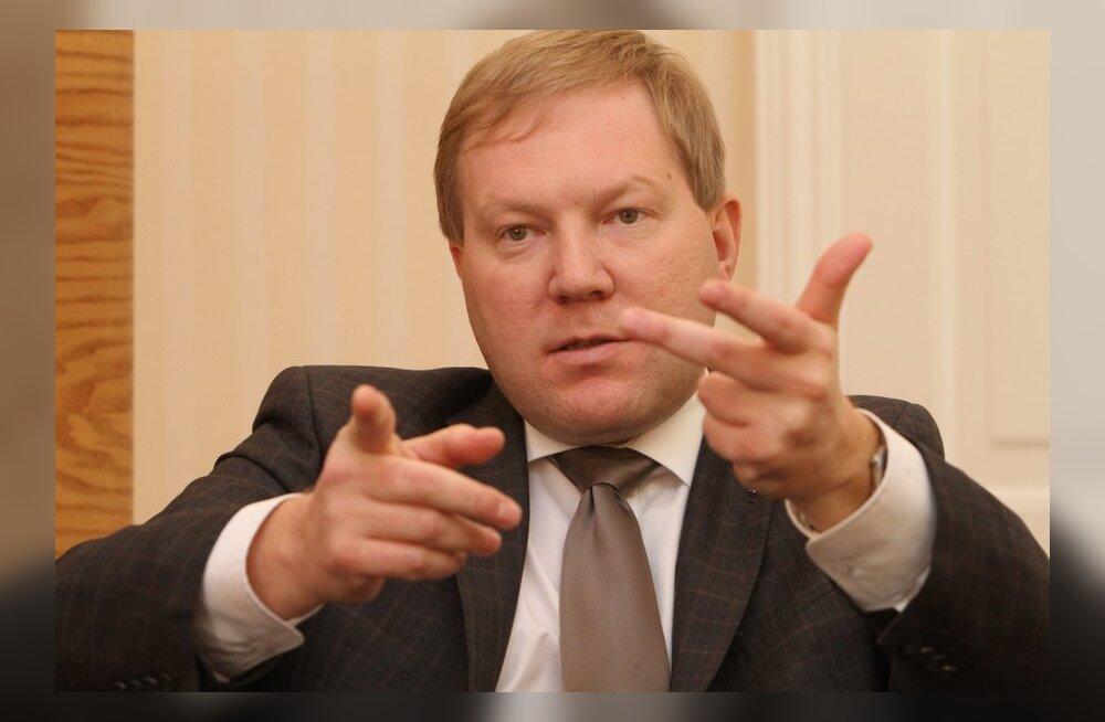 Mihkelson: Venemaa püüab lähenevatel valimistel vaatlejaid eksitada