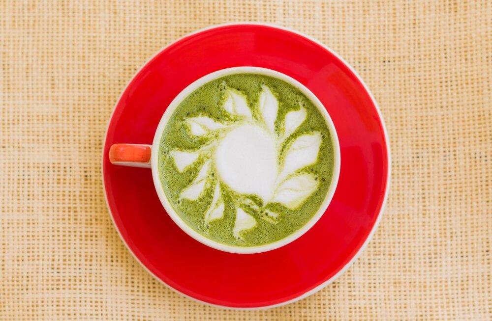 Раскрыт удивительный секрет зеленого чая
