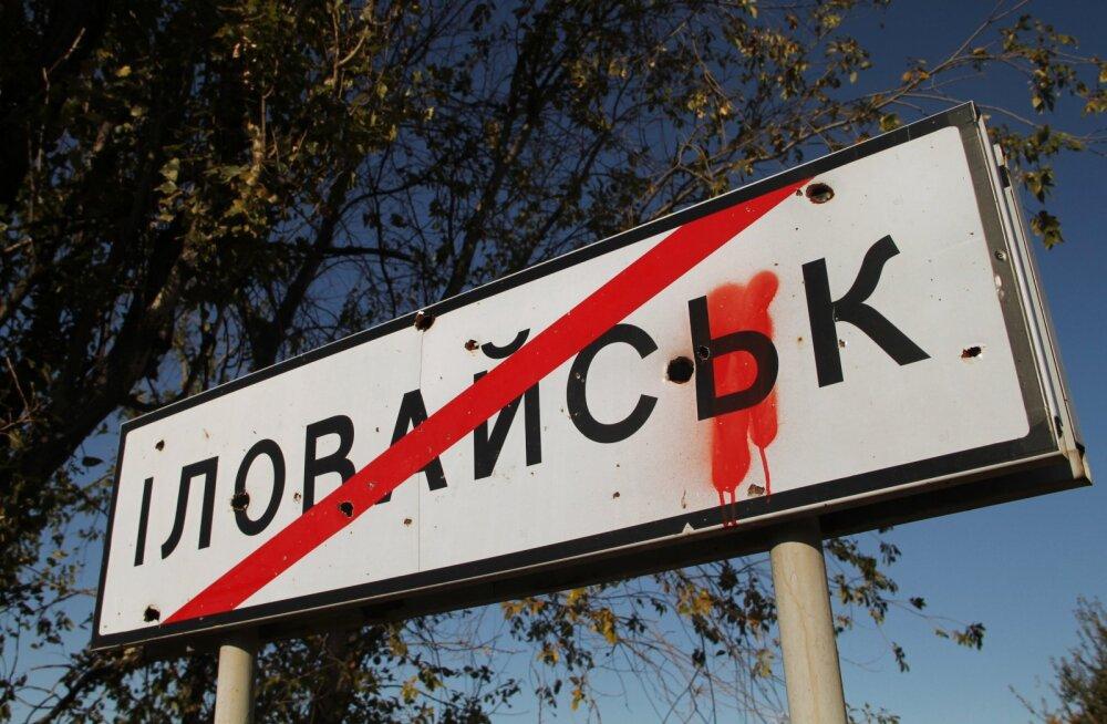 Venemaa osalemise kohta Ukraina konfliktis on kogutud uusi tõendeid