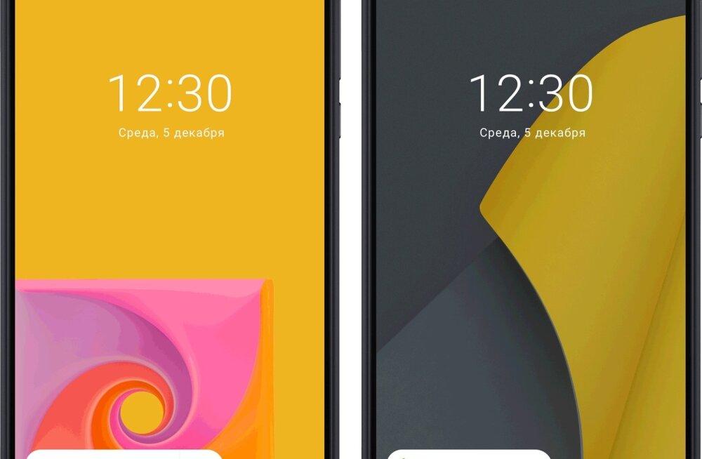 Yandexi nutitelefon