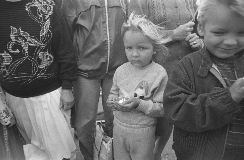 5 mälukildu Balti ketist | Valgevene sõber küsis pidevalt: kuidas teile küll seda lubatakse?