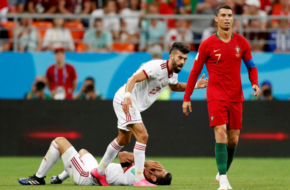 Tänavune jalgpalli MM: jälgimisseadmete suurvõistlus