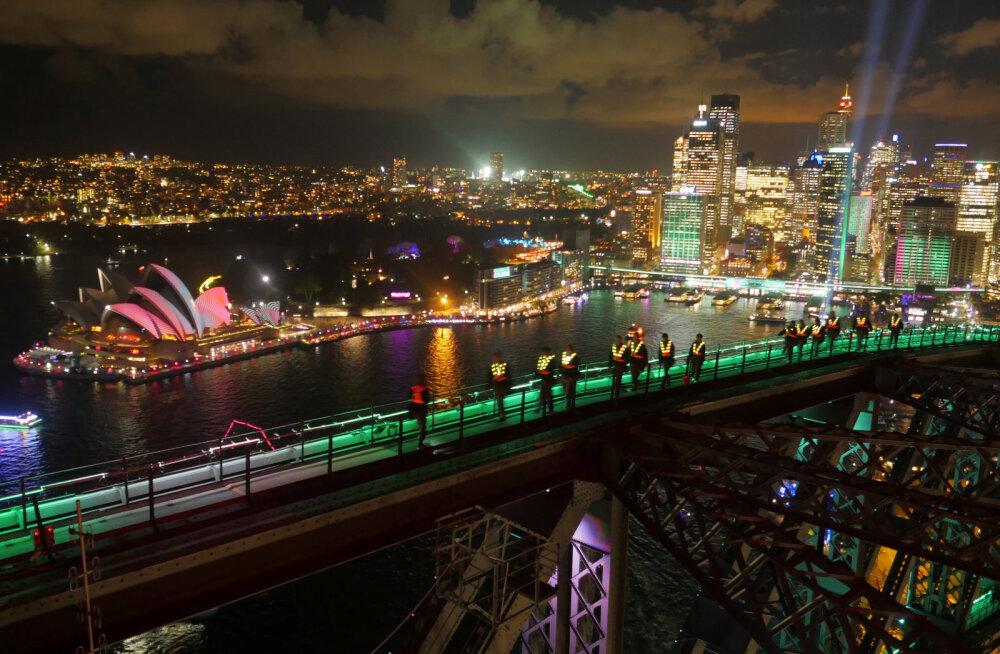 Sydneys tühistatakse karmid piirangud baaride lahtiolekuajale, mida süüdistatakse ööelu hävitamises