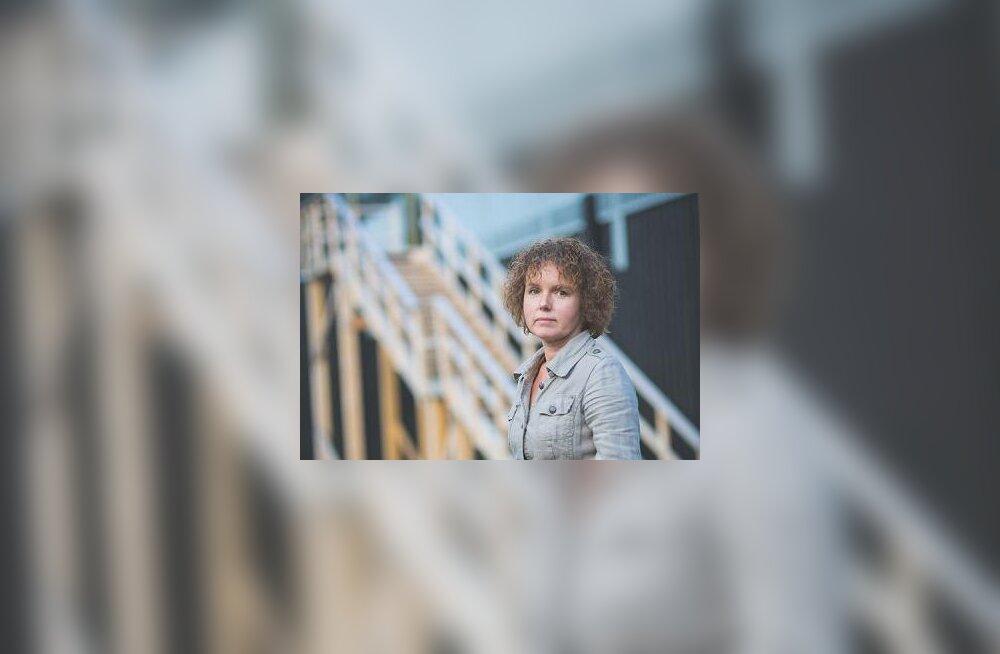 MEIE MAA | Mereakadeemia keskusi asub juhtima Anni Hartikainen
