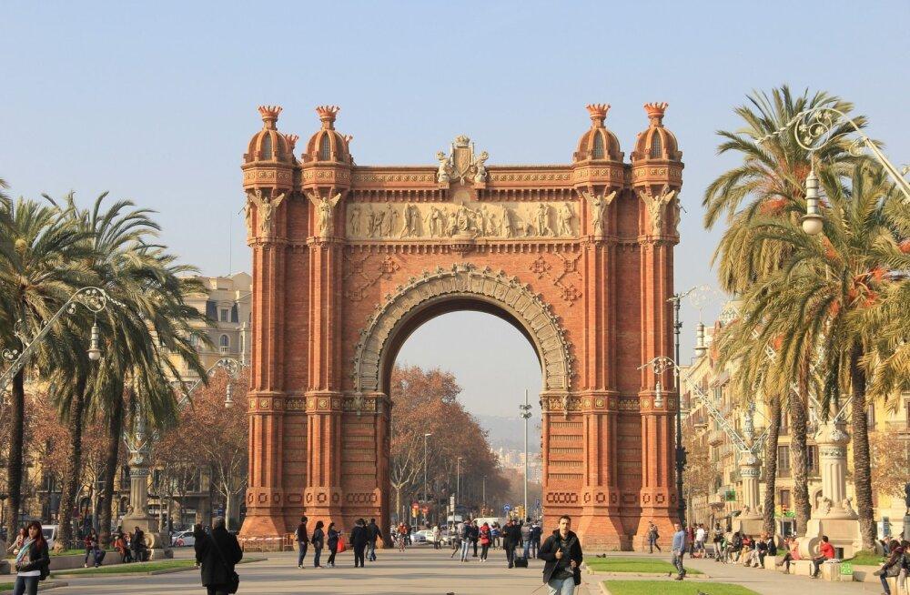 Supersoodne! Külasta veel enne suve Barcelonat: edasi-tagasi otselennud Riiast alates 62 eurost