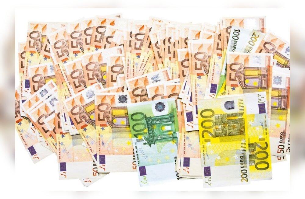 Analüütik: septembrikuised maksulaekumised viitavad jätkuvalt kiirele palgakasvule