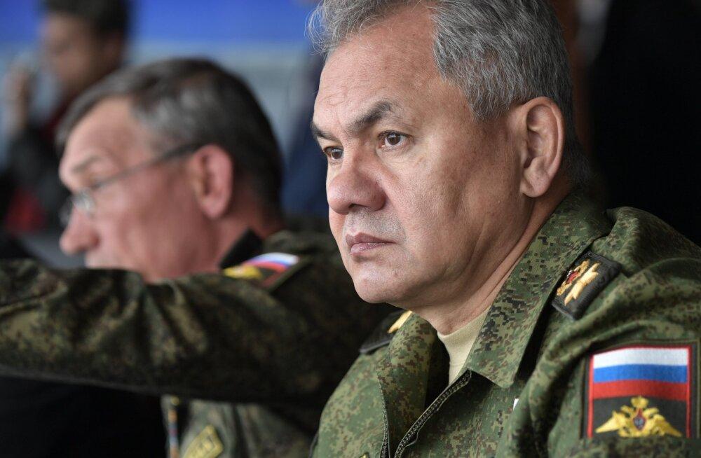 В России могут отменить обязательный призыв в армию